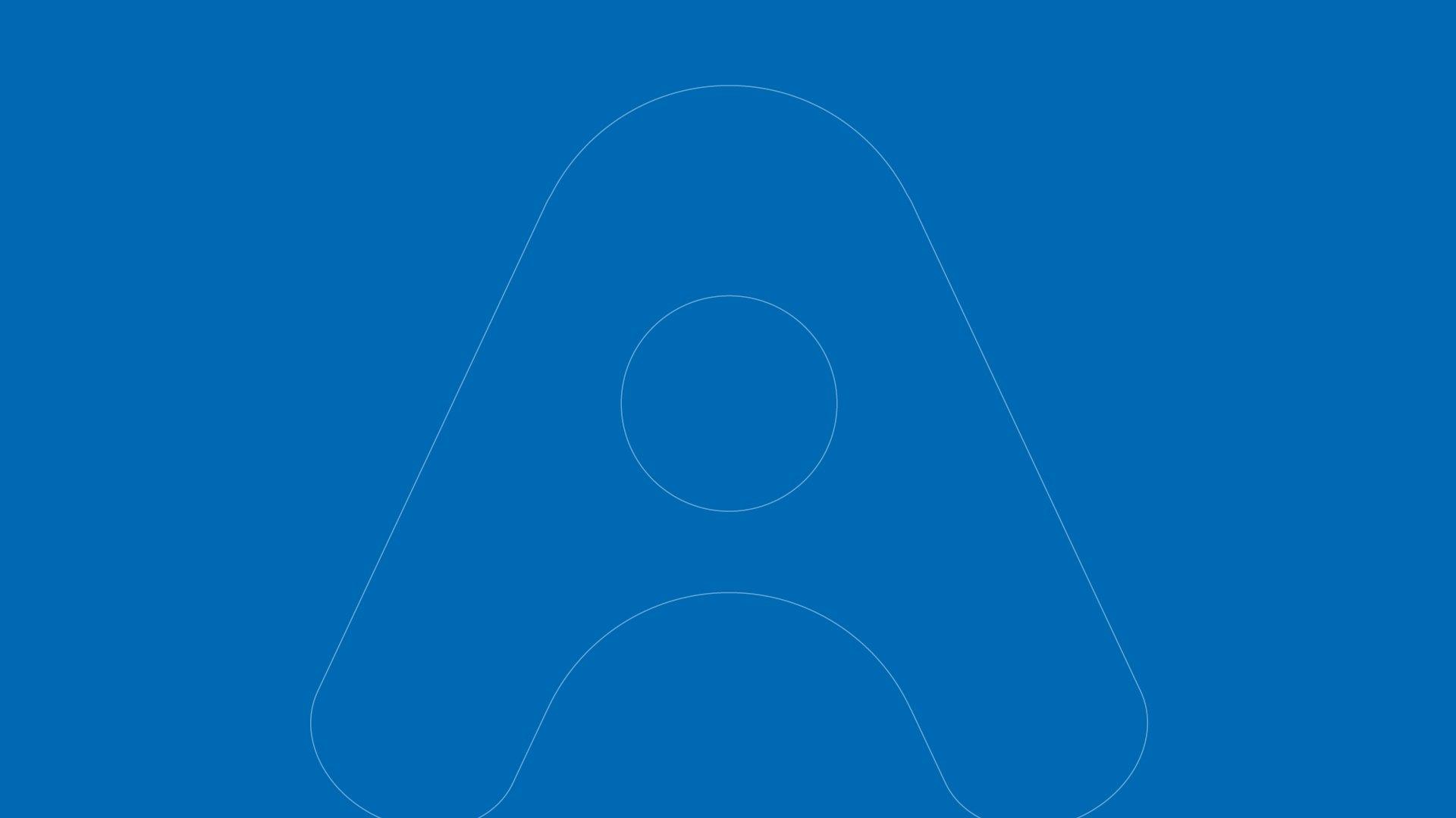Amiblu-Lettermark