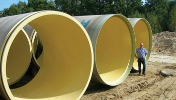 3-Meter-Diameter-Wastewater-Pipeline-Jacked-under-Warsaw