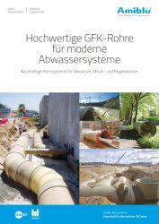 Amiblu Abwasserrohrsysteme DE