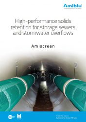 Amiblu Amiscreen brochure cover