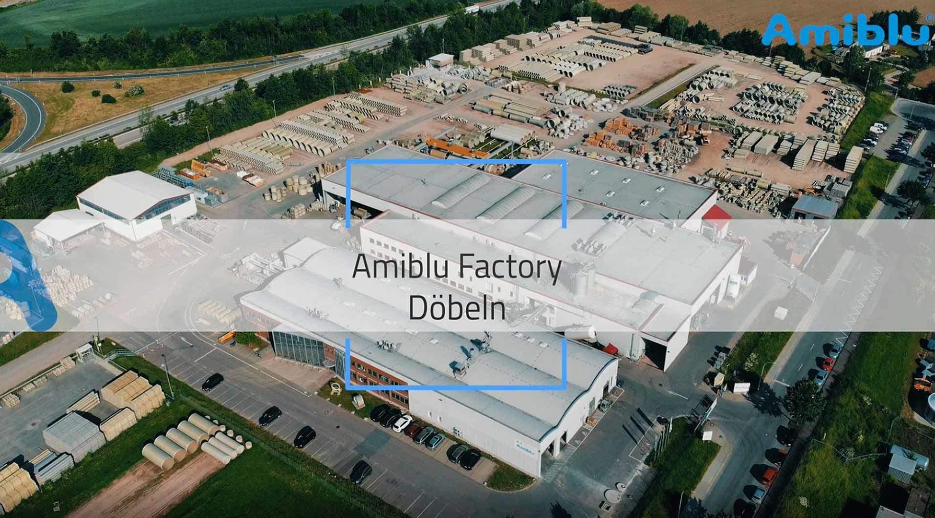 Amiblu Factory Doebeln