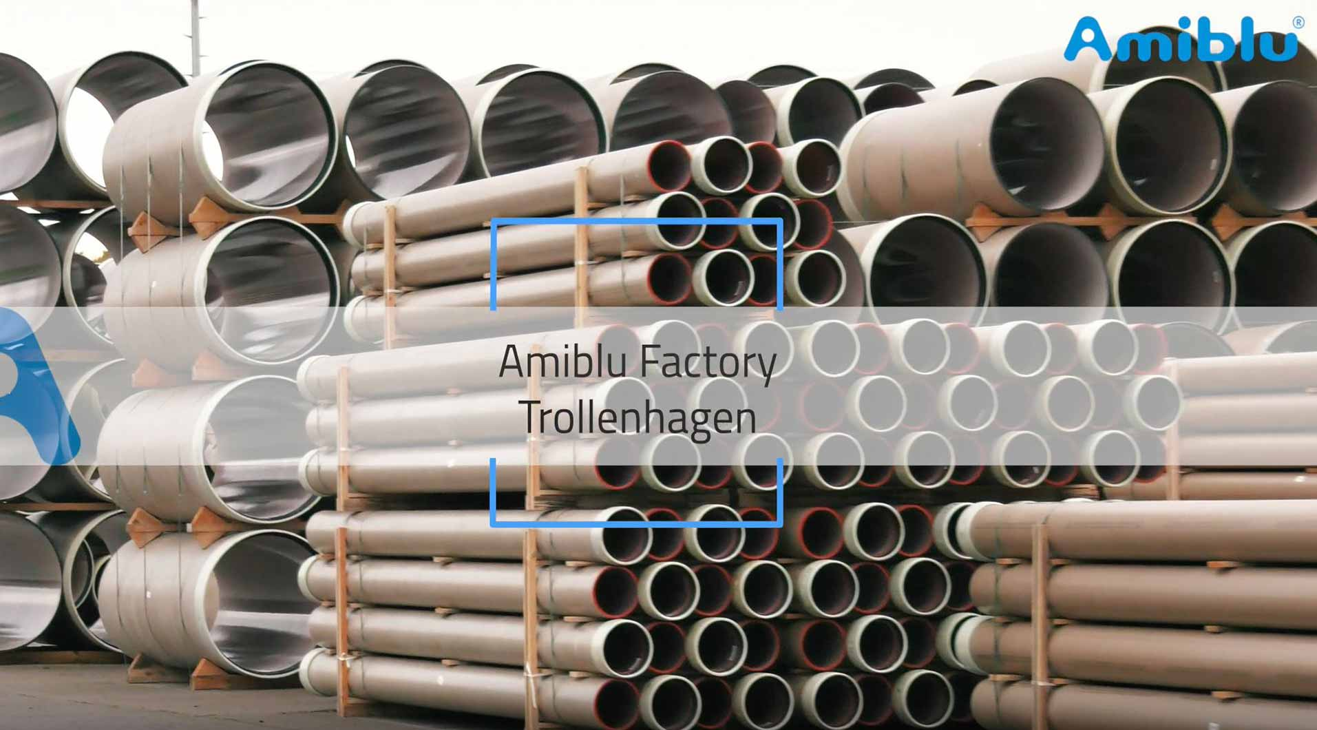 Amiblu Factory Trollenhagen