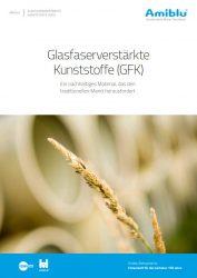 Amiblu GFK-Rohrsysteme Cover