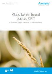 Amiblu Glassfiber reinforced plastics (GRP)
