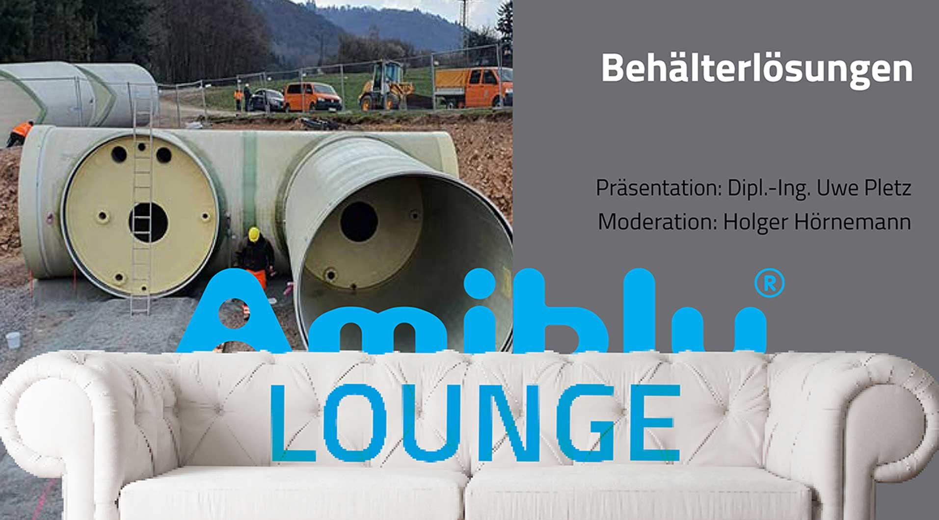 Amiblu Lounge Behaelterloesungen