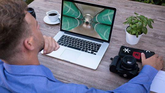 Amiblu Lounge und IKT Online Konferenz