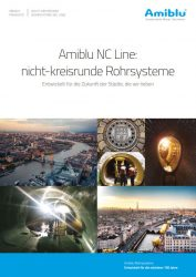 Amiblu NC Line Deutsch, Cover