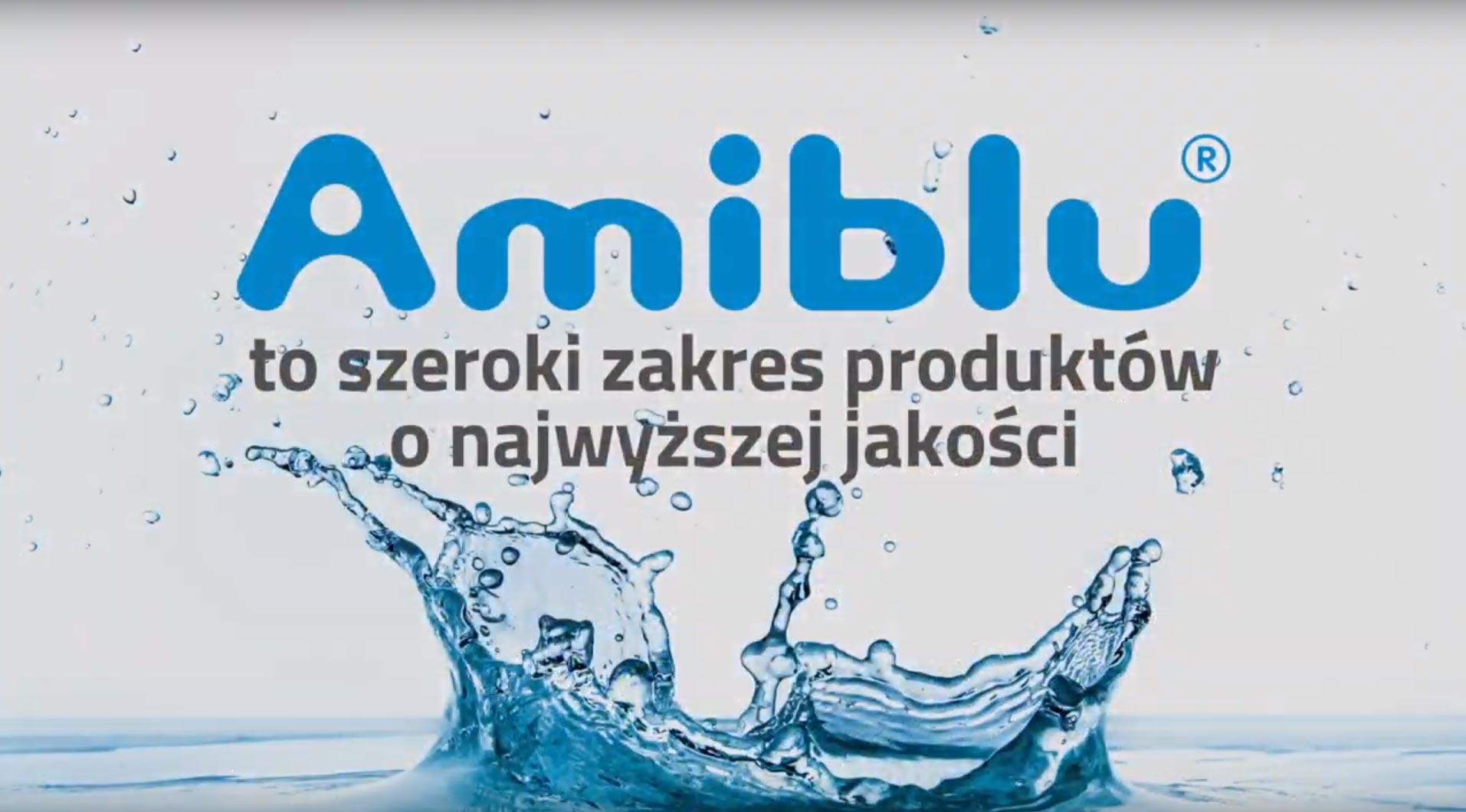 Amiblu Poland Połączenie know-how Flowtite i Hobas