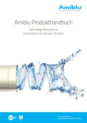 Amiblu Produkthandbuch Cover