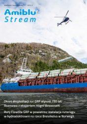 Amiblu Stream Gazetka 2019-12 Cover