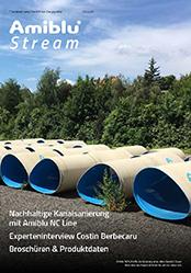 Amiblu Stream Magazine July 2019