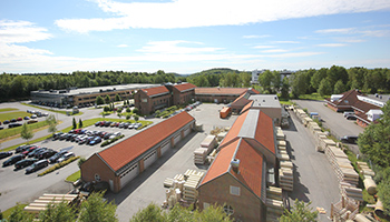 Amiblu Technology Center Norway