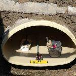 Amiblu NC pipe profile installation in Göttingen, Germany