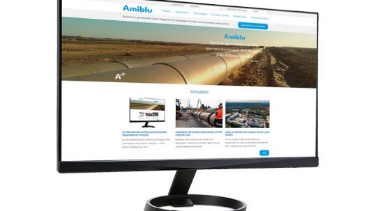 Amiblu website French