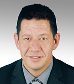 Cornel Sennhauser Amiblu Switzerland