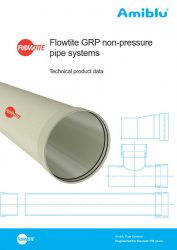 Flowtite Technical product data PN 1