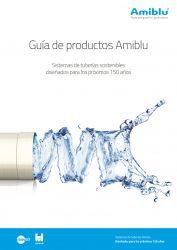 Guía de productos Amiblu Cover