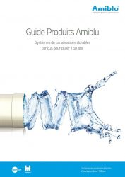 Guide Produits Amiblu Cover