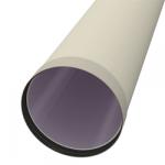 Hobas pressure pipe