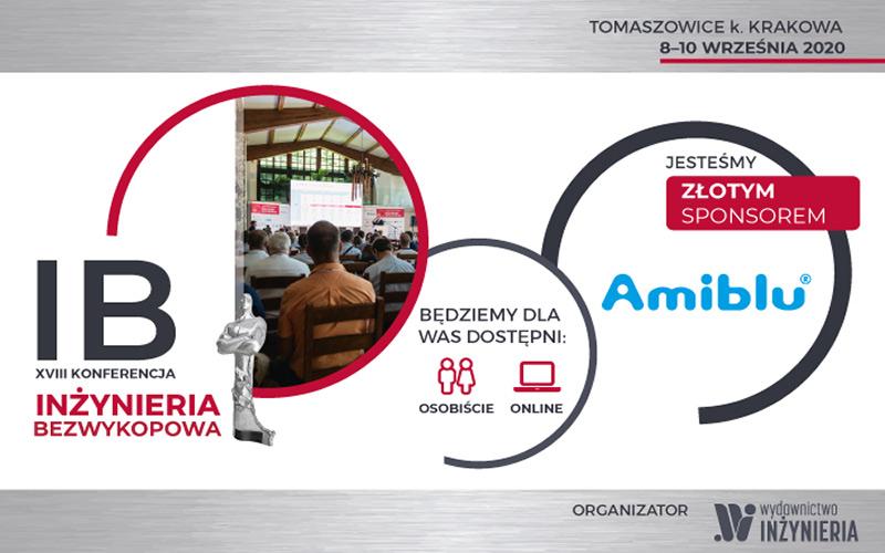 IB20 presspack sponsor zloty Amiblu