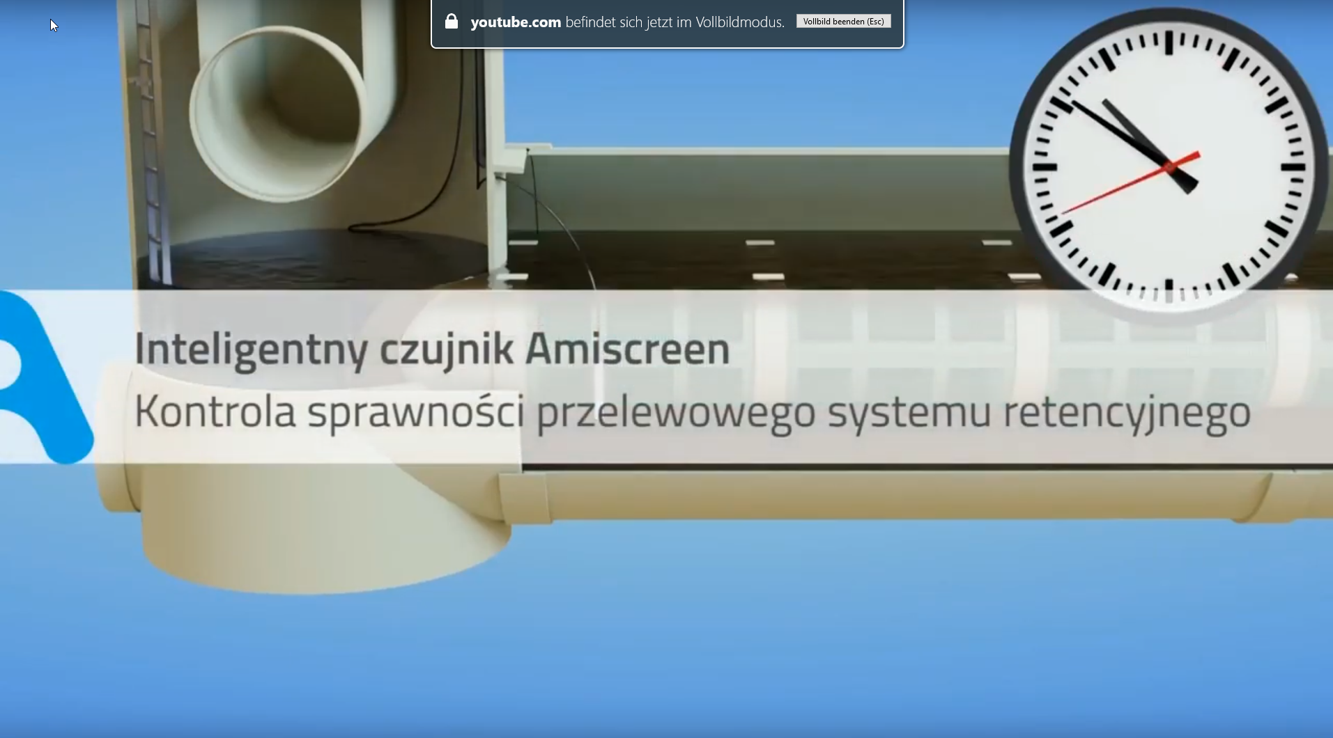 Inteligentny czujnik Amiblu Amiscreen Screenshot PL