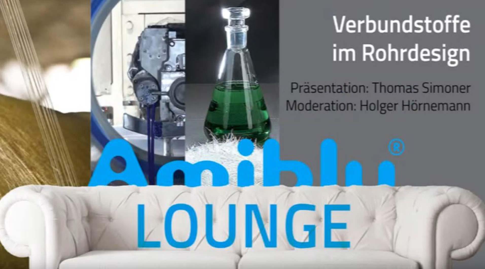 Lounge Banner Verbundstoffe im Rohrdesign 1913x1060