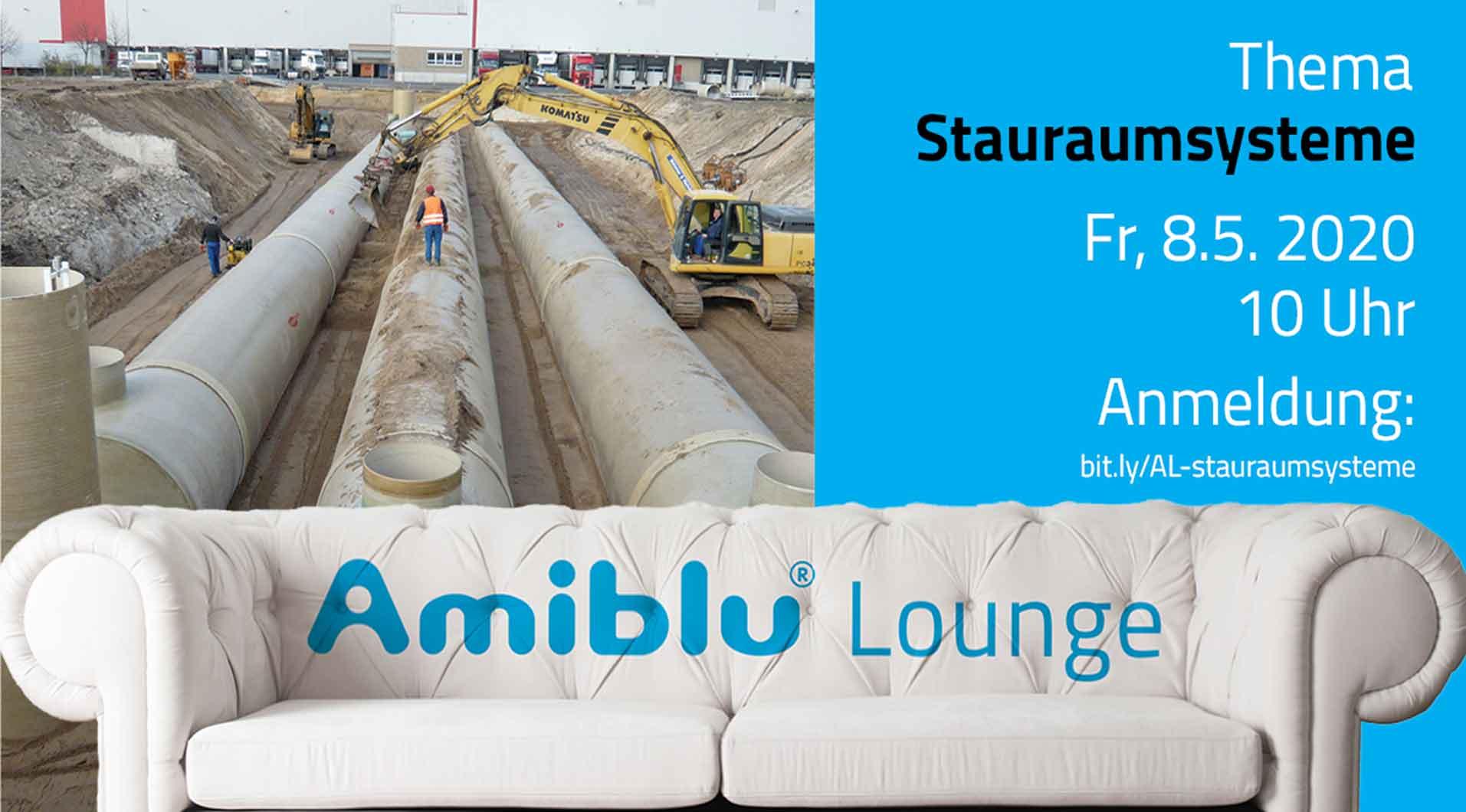 Lounge Stauraumsysteme