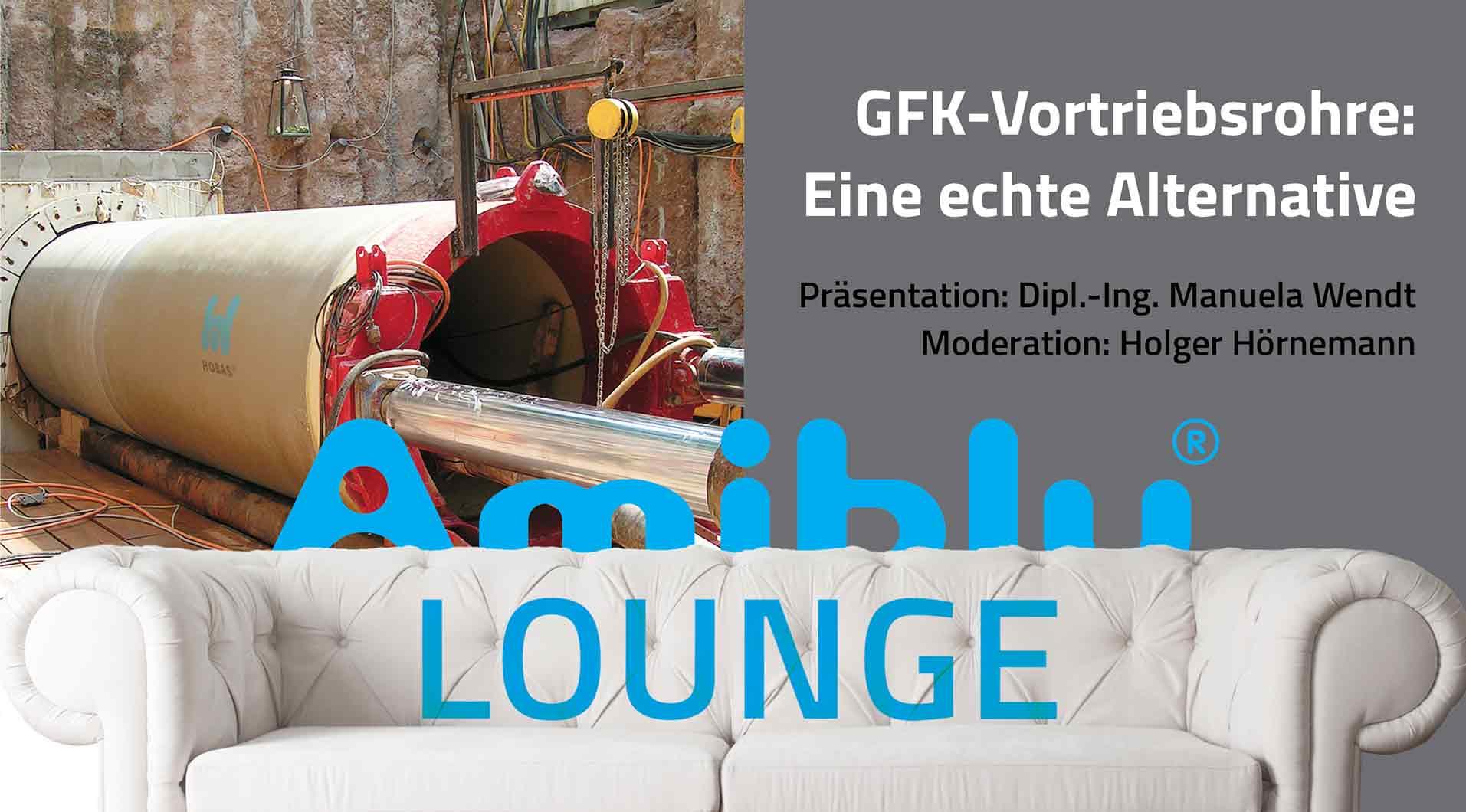 Lounge Vortrieb