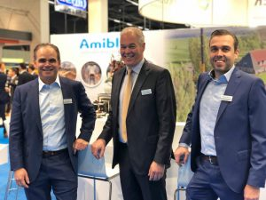 Sales Team Amiblu Netherlands
