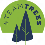Logo Team Trees